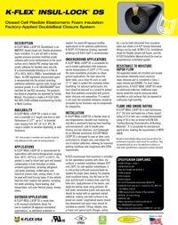 K-Flex Insul-Lock DS.pdf