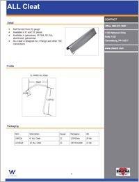 CL Ward ALL Cleat Spec.pdf