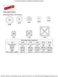 Gemco Self Locking Washers.pdf