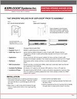 EXPI-DOOR_EOA Existing Opening Anchor Installation.pdf