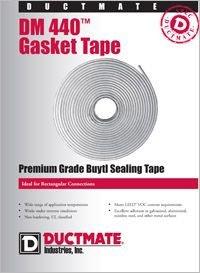 Ductmate DM440 Gasket Tape.pdf