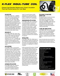 K-Flex Insul-Tube Coil.pdf