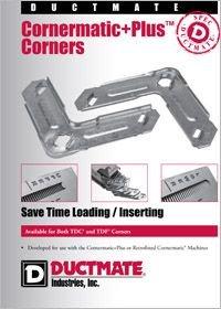 Ductmate CORNERMATIC +Plus Corners.pdf