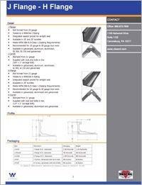 CL Ward J Flange H Flange Spec.pdf