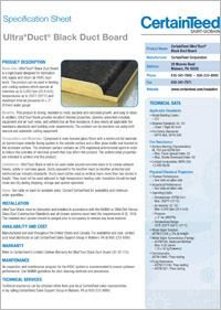 CT Ultra Duct Black Duct Board.pdf