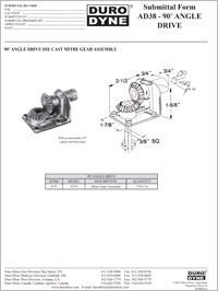 Duro Dyne Specline AD38 90Angle Drive .pdf