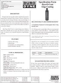 Duro Dyne Dyn-O-Coat Edge Coating Specs.pdf