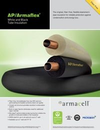 AP Armaflex White and Black Tube Insulation.pdf