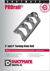 Ductmate PROrail 2in and 4in Turning Vane Rail.pdf