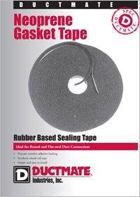 Ductmate Neoprene Gasket Rubber Based Sealing Tape.pdf