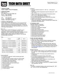 Touch N Seal 1.75 PCF FR Standard Tech Data Sheet.pdf