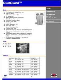 CL Ward DuctGuard Spec.pdf