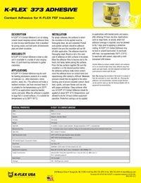 K-Flex 373 Contact Adhesive.pdf