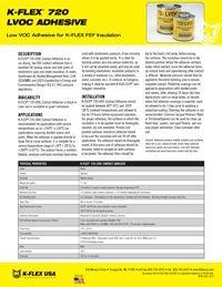 K-Flex 720 LVOC Contact Adhesive.pdf