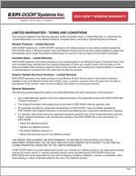 EXPI-VIEW Warranty.pdf