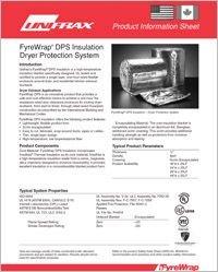 Unifrax Fyrewrap DPS Dryer Protection System C 1535.pdf