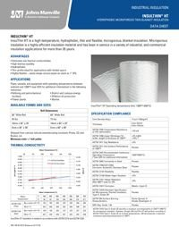 JM InsulThin HT Data Sheet IND-700.pdf
