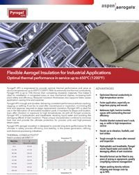 Aspen Aerogels Pyrogel HPS Data Sheet.pdf