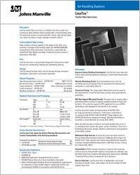 JM HVAC LinaTex Data Sheet.pdf