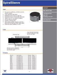 CL Ward SpiralSleeve Spec.pdf
