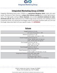 IMG Integrated Marketing Group 1700SS Silicone Cloth.pdf