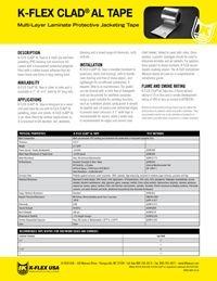 K-Flex Clad AL Tape.pdf