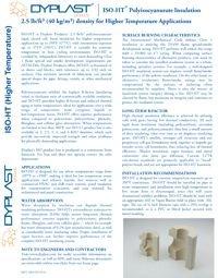 Dyplast ISO-HT Polyisocyanurate Insulation Data Sheet.pdf