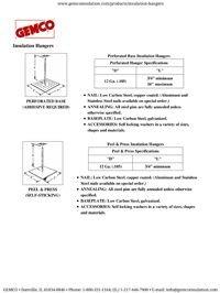 Gemco Insulation Hangers.pdf
