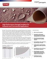 Aspen Aerogels Pyrogel XTE Data Sheet.pdf
