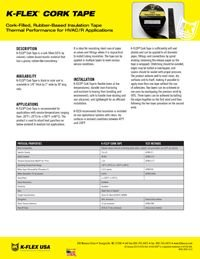 K-Flex Cork Tape.pdf