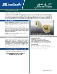JM MinWool-1200 Mitered Fittings IND-419.pdf