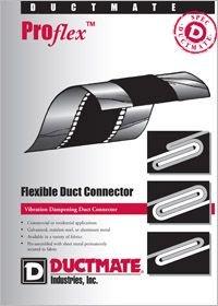 Ductmate Proflex Flexible Duct Connector.pdf