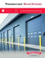 Thermacore Door Systems Brochure