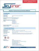 BayGrip Spray for Skyliner_SDS.pdf