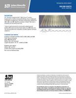 JM 4 Box Rib Sheets