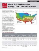 OptiLiner Metal Building Insulation Energy Code Compliance Guide.pdf
