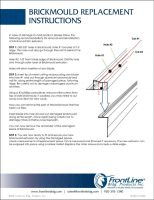 Brickmould Replacement Installation Instructions.pdf