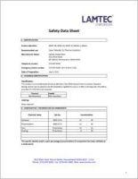 Lamtec WMP-30 SDS.pdf