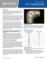 JM Multi-Fit Aluminum Elbow Covers