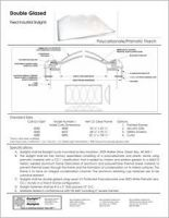 BayLight_Prismatic Polycarbonate Tri-Arch Double Glazed Fixed Industrial Skylight_SpecSheet.pdf