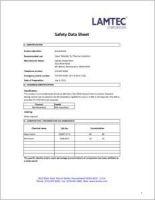 Lamtec Arenashield SDS.pdf